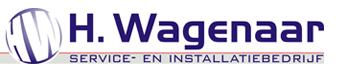 H. Wagenaar Service en installatiebedrijf